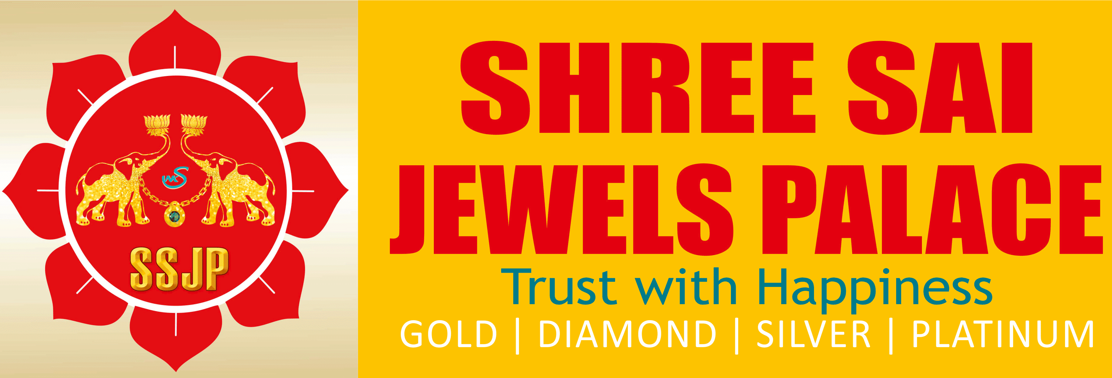 Shree Sai Jewels Palace